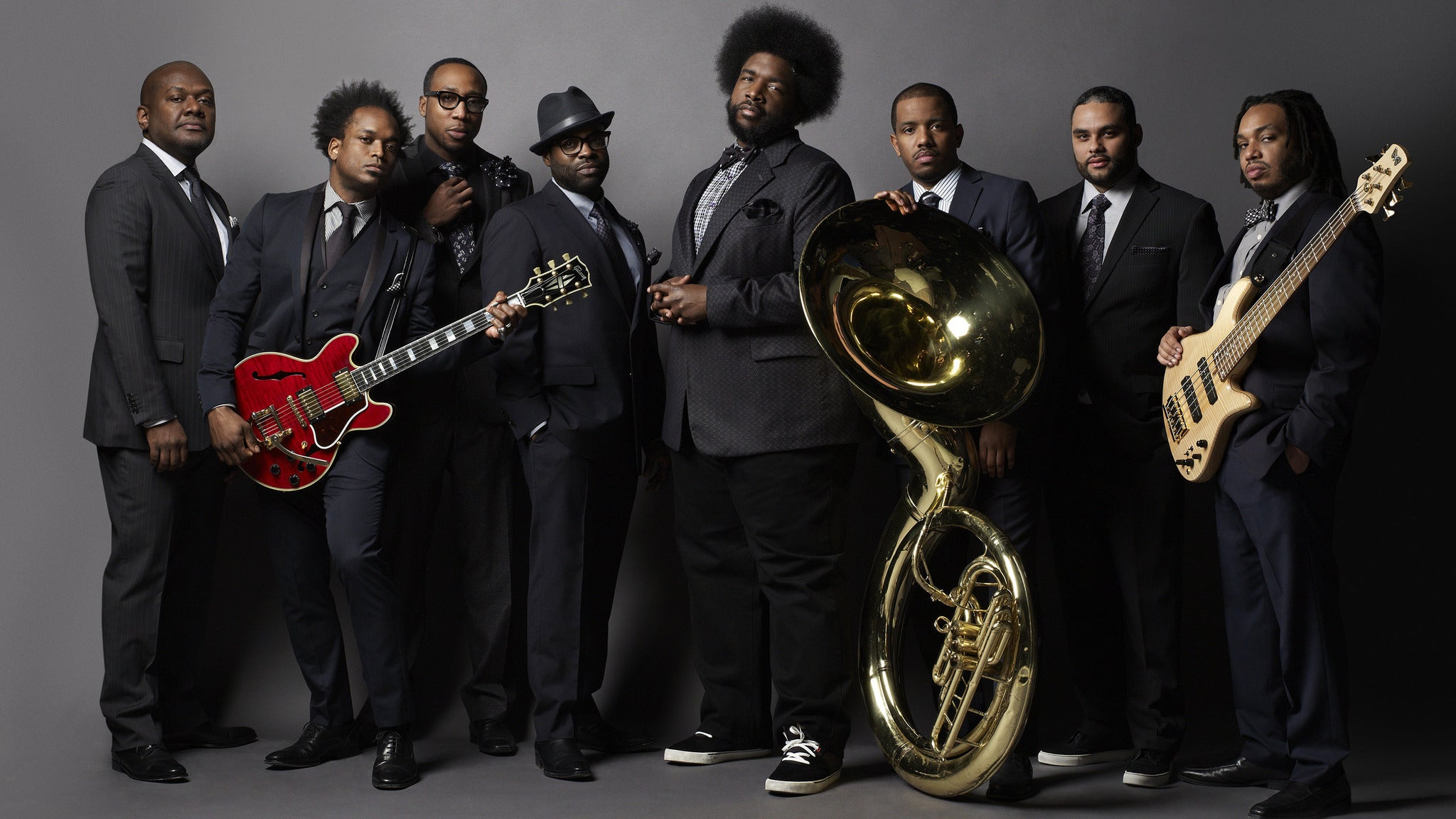 The Roots at Fillmore Auditorium (Denver)