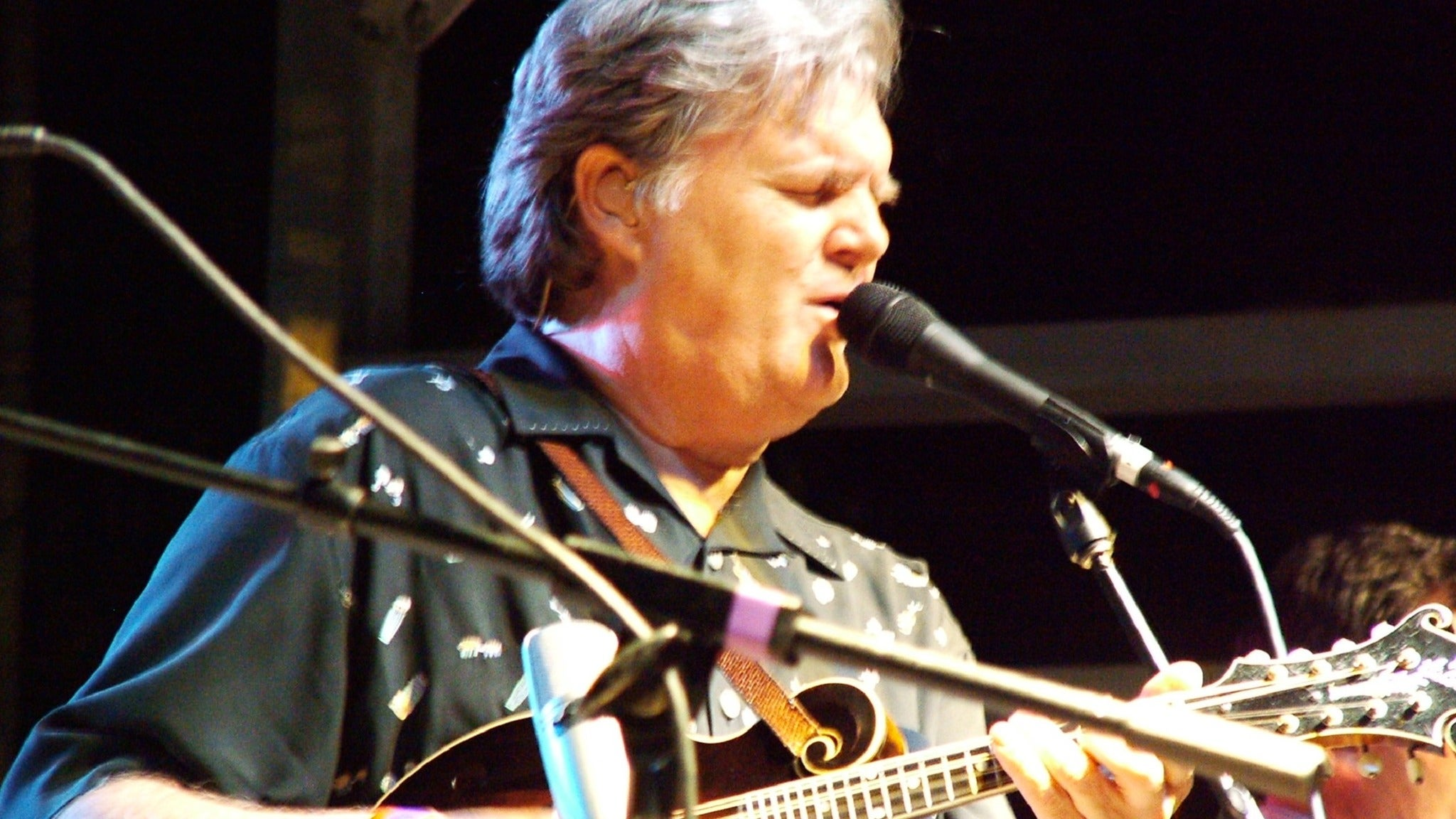 Ricky Skaggs at Cascade Theater