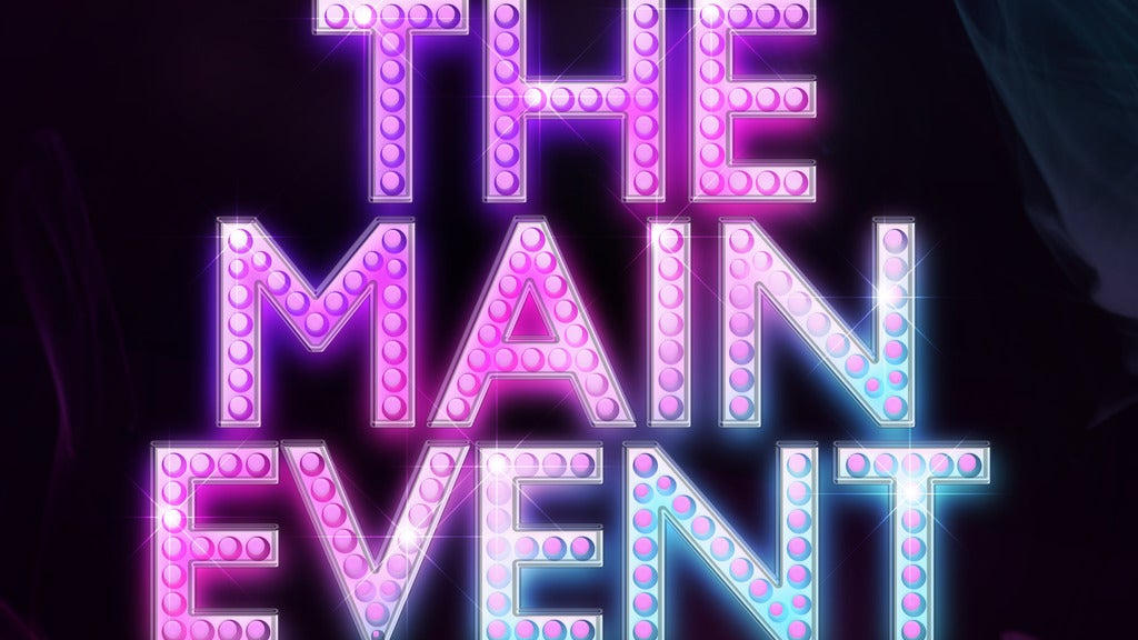 Hotels near The Main Event Events