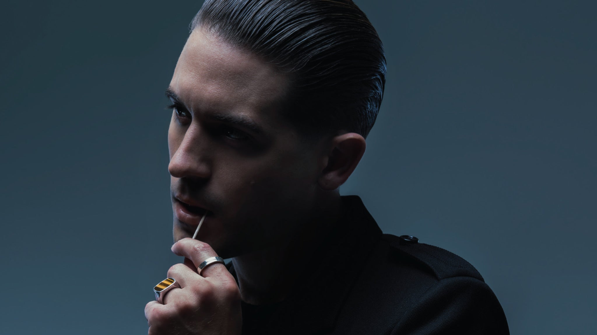 G-EAZY - The Beautiful & Damned Tour