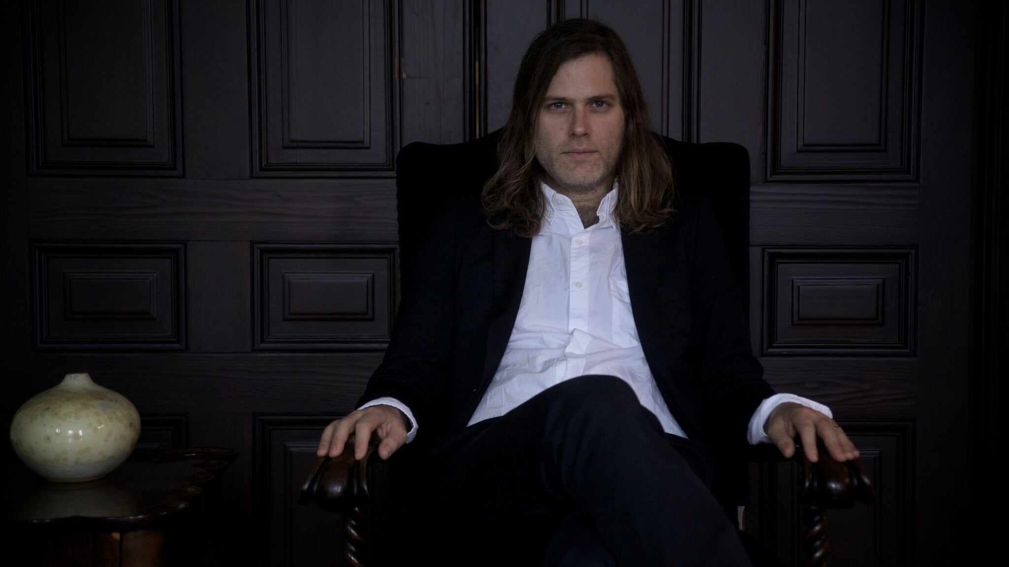 91.3 KBCS Presents: Fruit Bats W/ Lake at Tractor Tavern