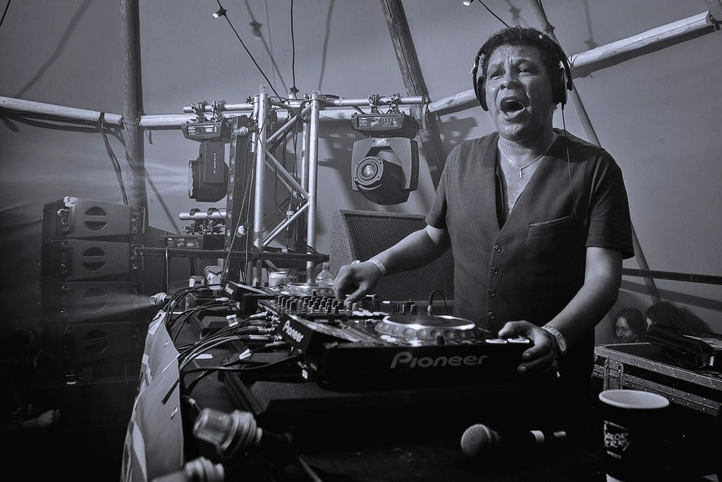 Craig Charles Funky Christmas Party