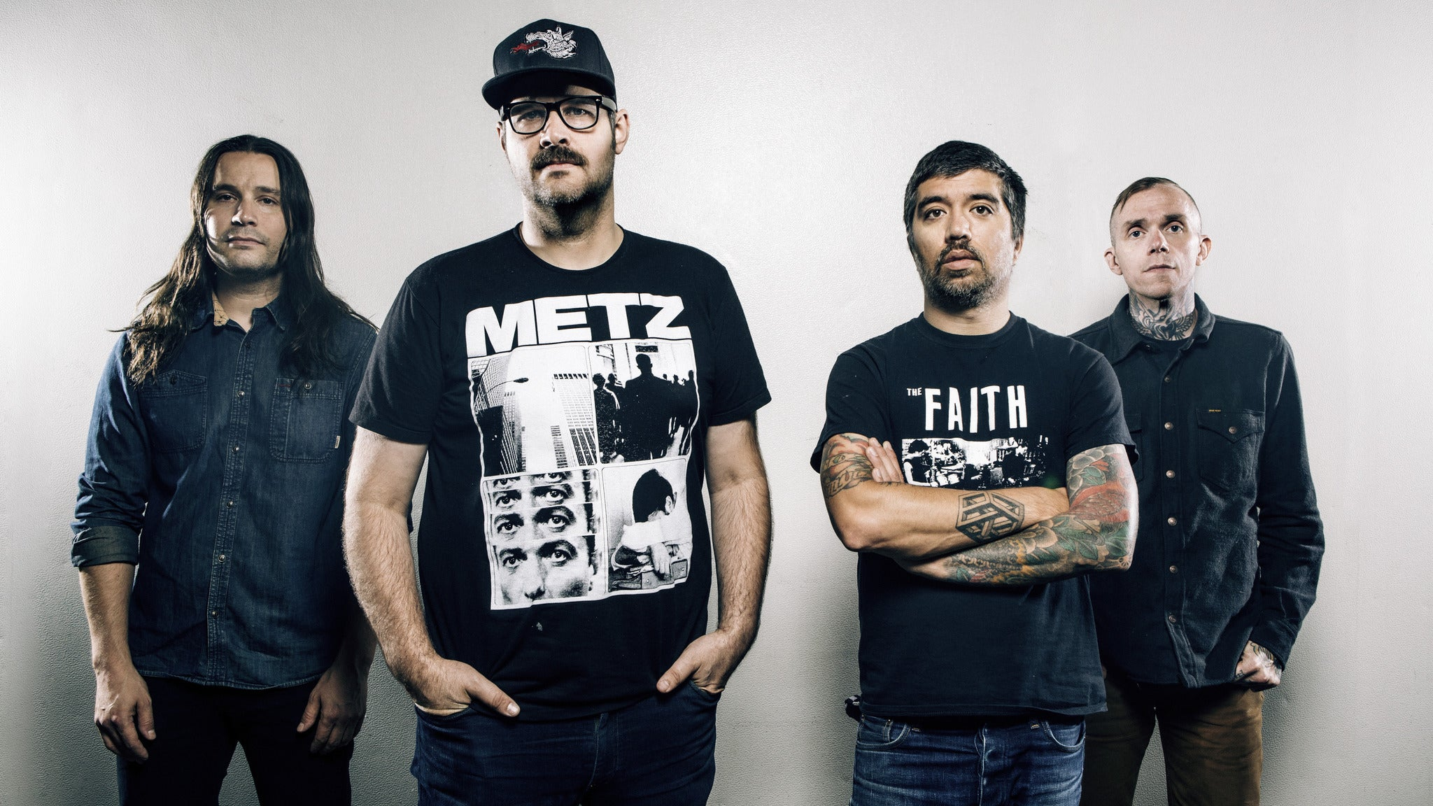 Converge with Sumac & Cult Leader at Constellation Room