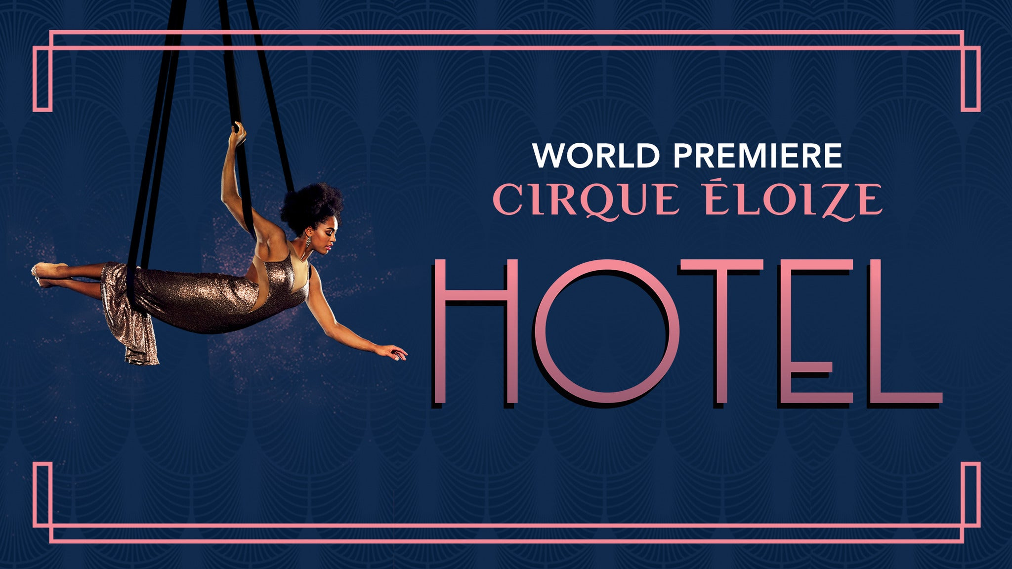 Cirque Eloize: Hotel at Reynolds Performance Hall