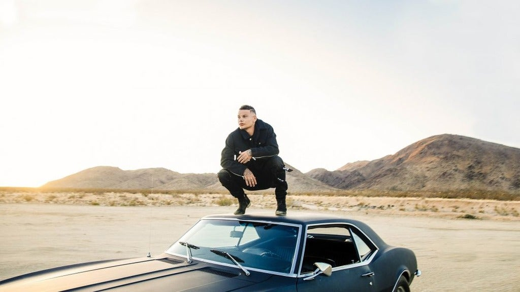 Hotels near Kane Brown Events