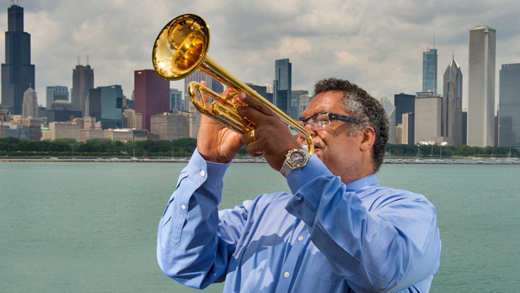 Gold Coast Jazz: Jon Faddis Quartet - Ft Lauderdale, FL 33312