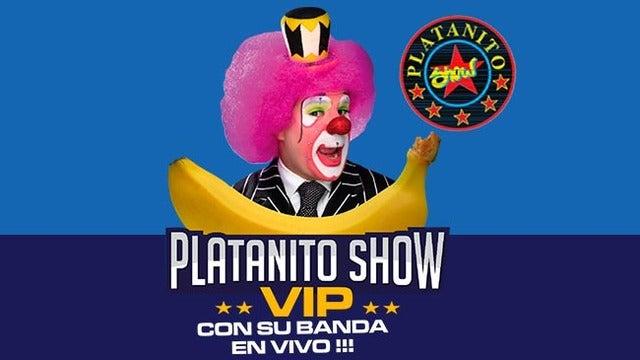 Platanito Show at Club Tropics