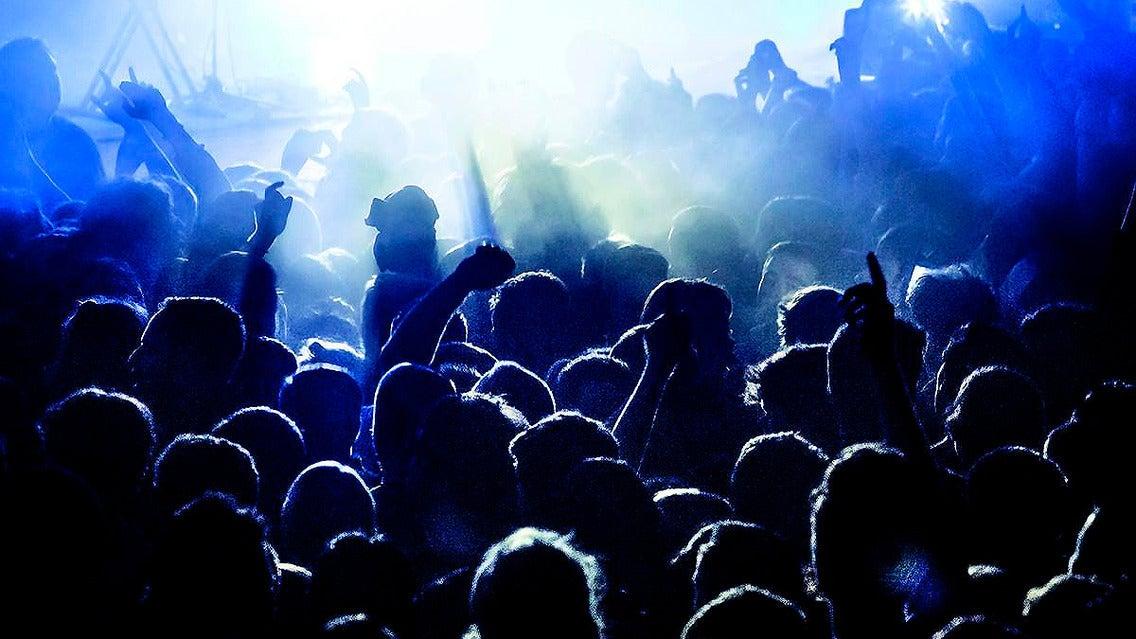 Feelin' This A Blink 182 Party