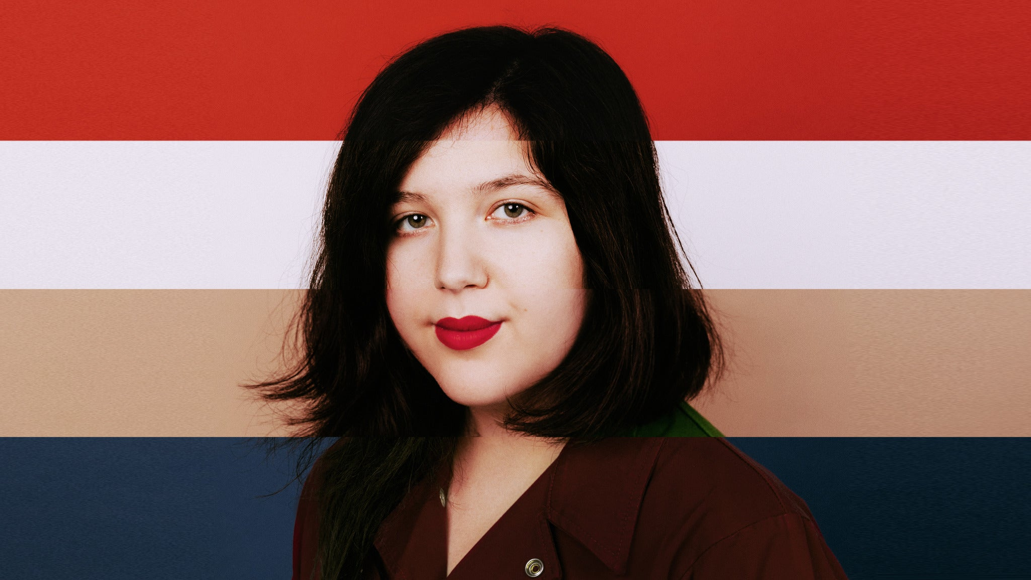 Lucy Dacus at White Eagle Hall