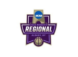 NCAA Women's Basketball Albany Regional Semifinals