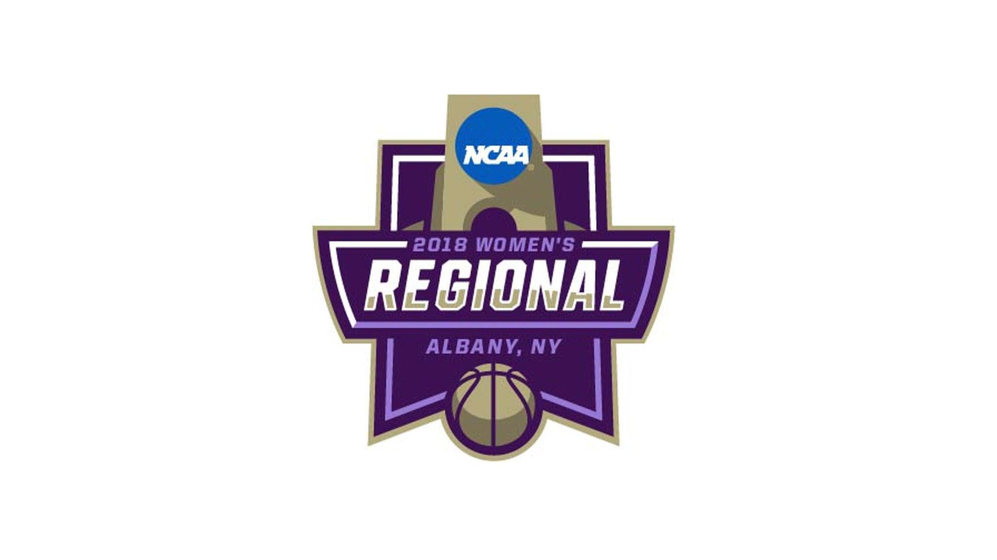 2020 NCAA Division I WomenÂ's Basketball Portland Regional