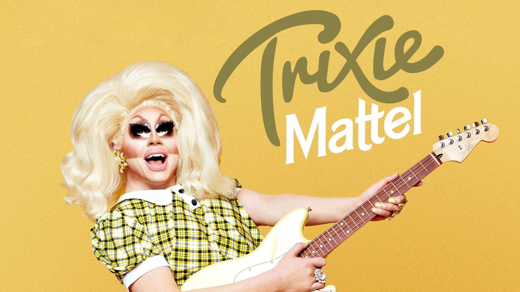 Trixie Mattel: Grown Up at State Theatre