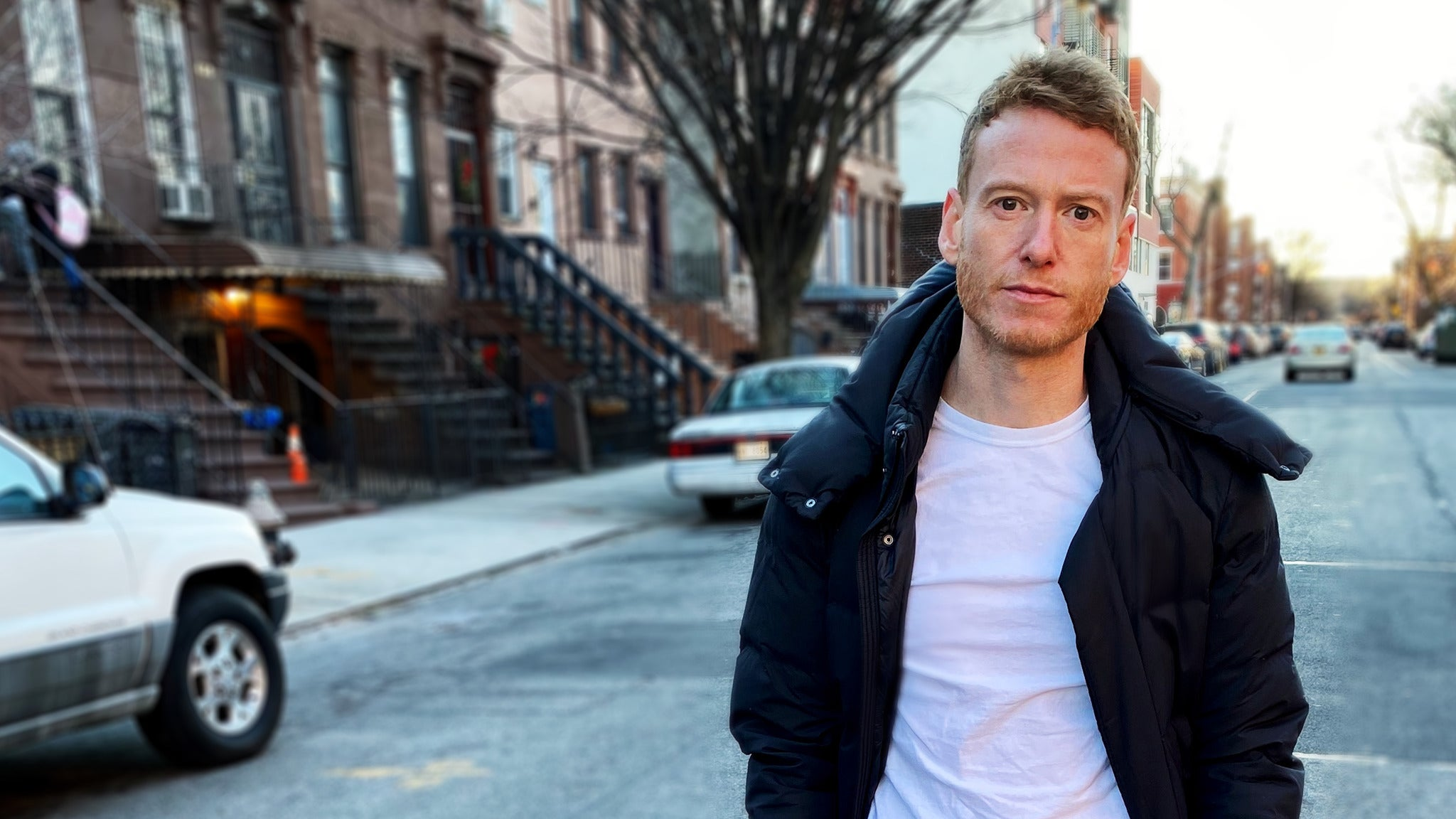 Teddy Thompson - The Heartbreaker Please Tour tickets (Copyright © Ticketmaster)