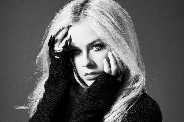 Avril Lavigne World Tour 2021