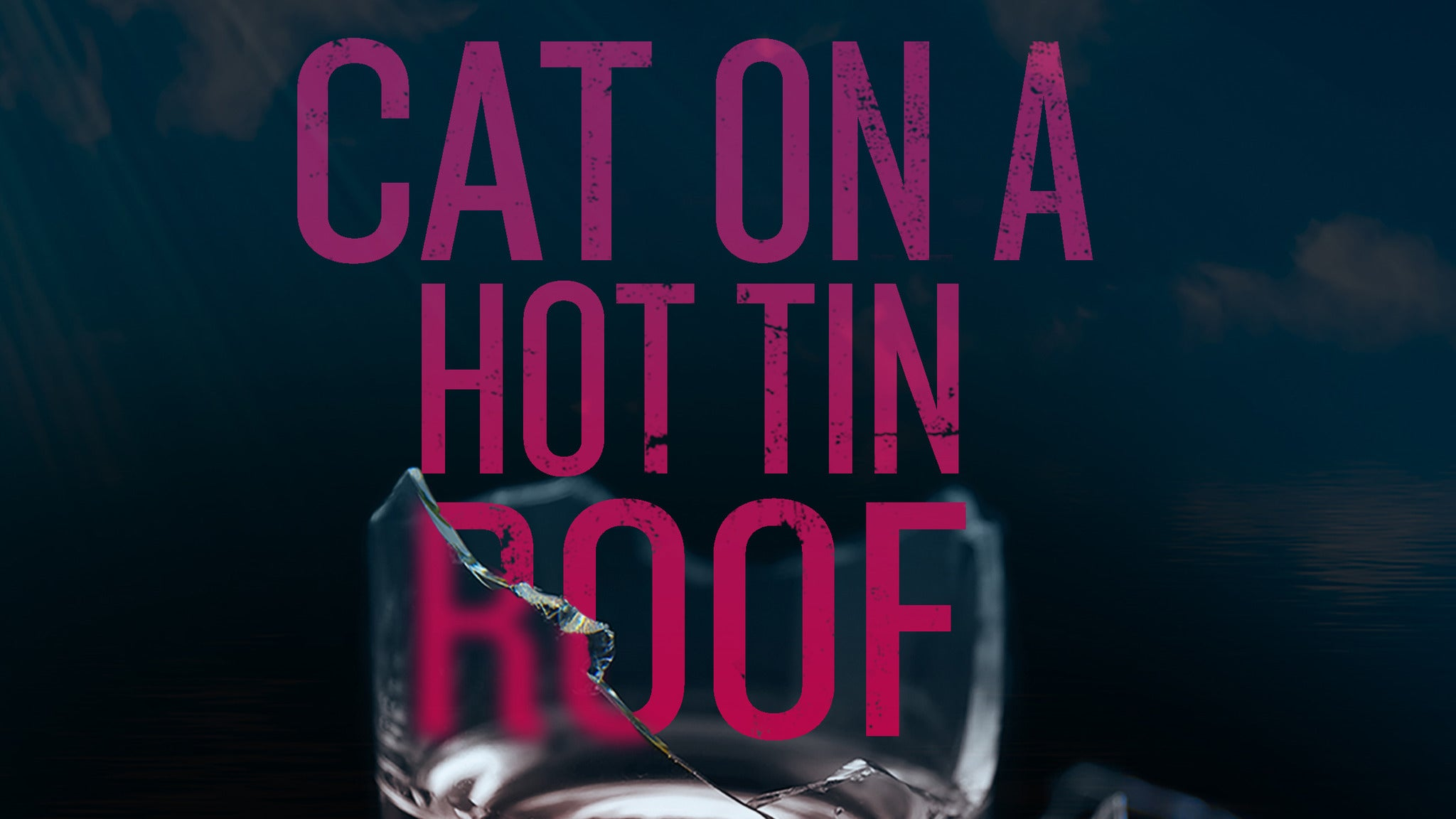 Drury Lane Theatre Presents: Cat On A Hot Tin Roof