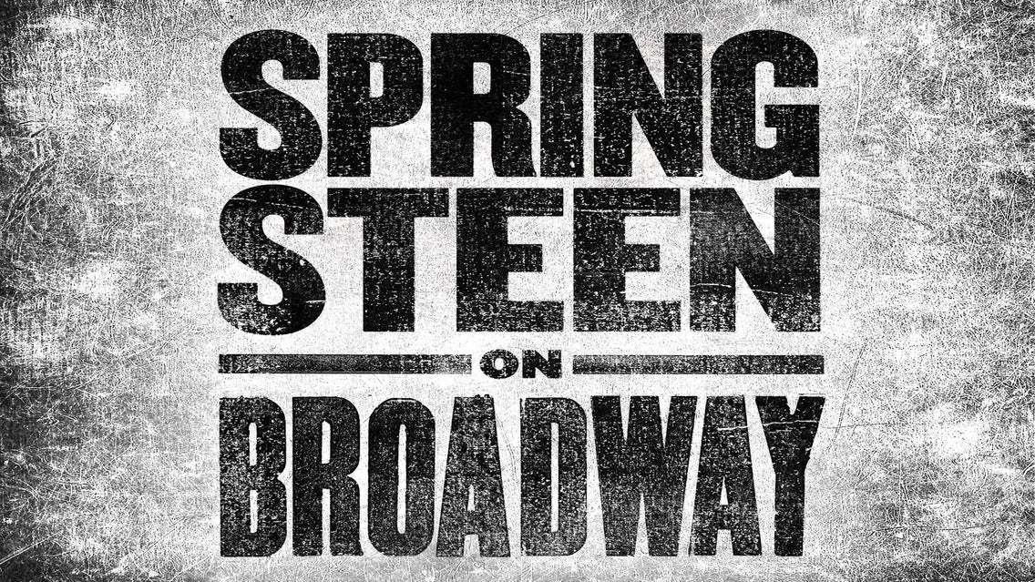 Springsteen on Broadway (NY)