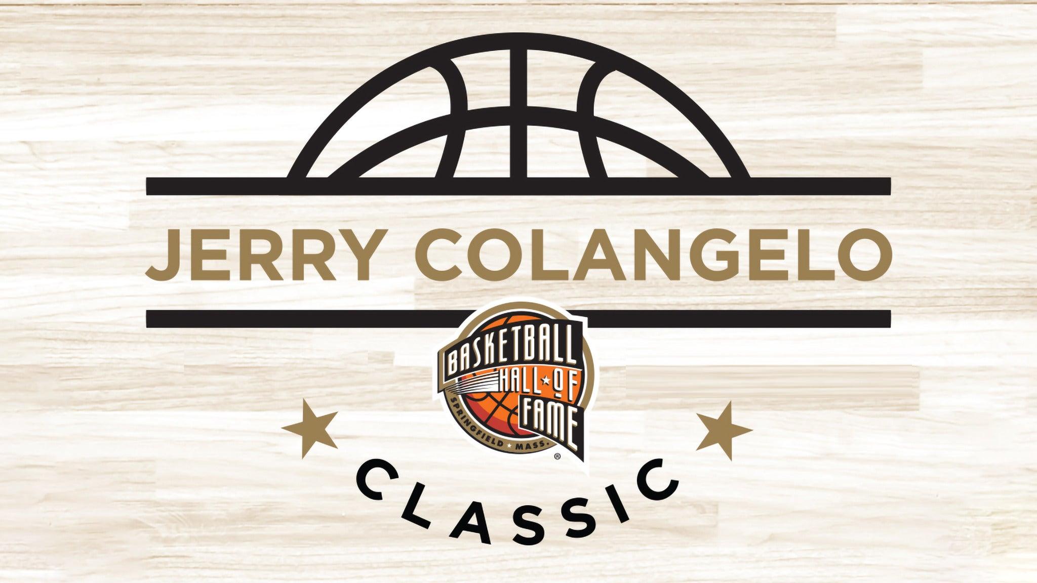 Jerry Colangelo Classic at Footprint Center - Phoenix, AZ 85004