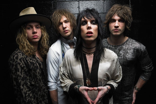 The Struts presented by 91.9 WFPK