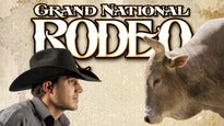Grand National Rodeo at Cow Palace