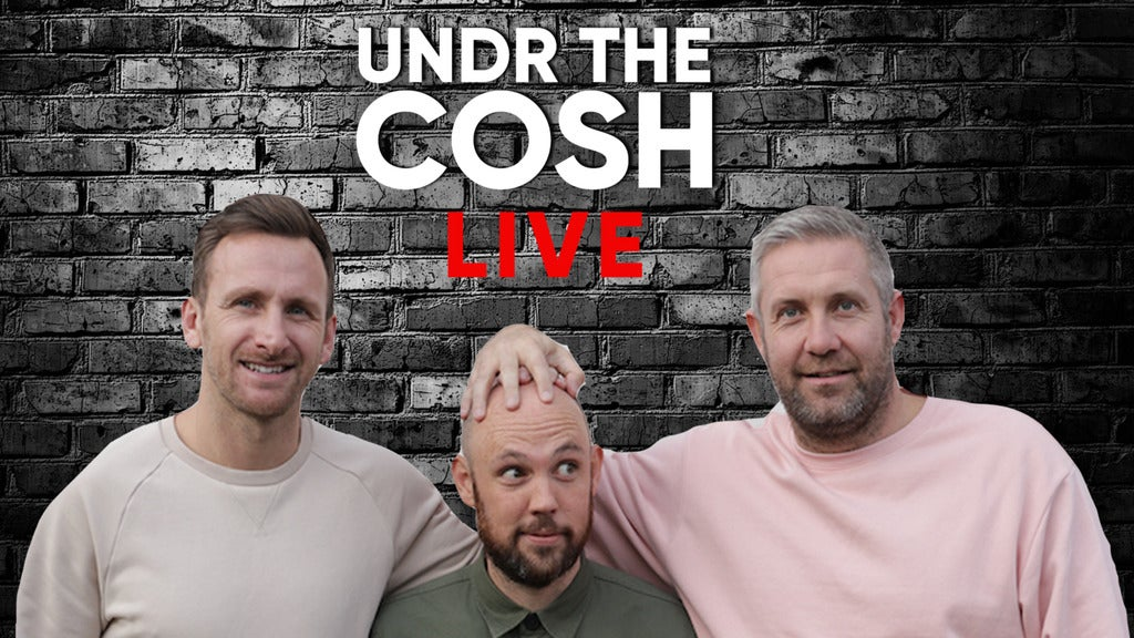 Hotels near Undr The Cosh Events