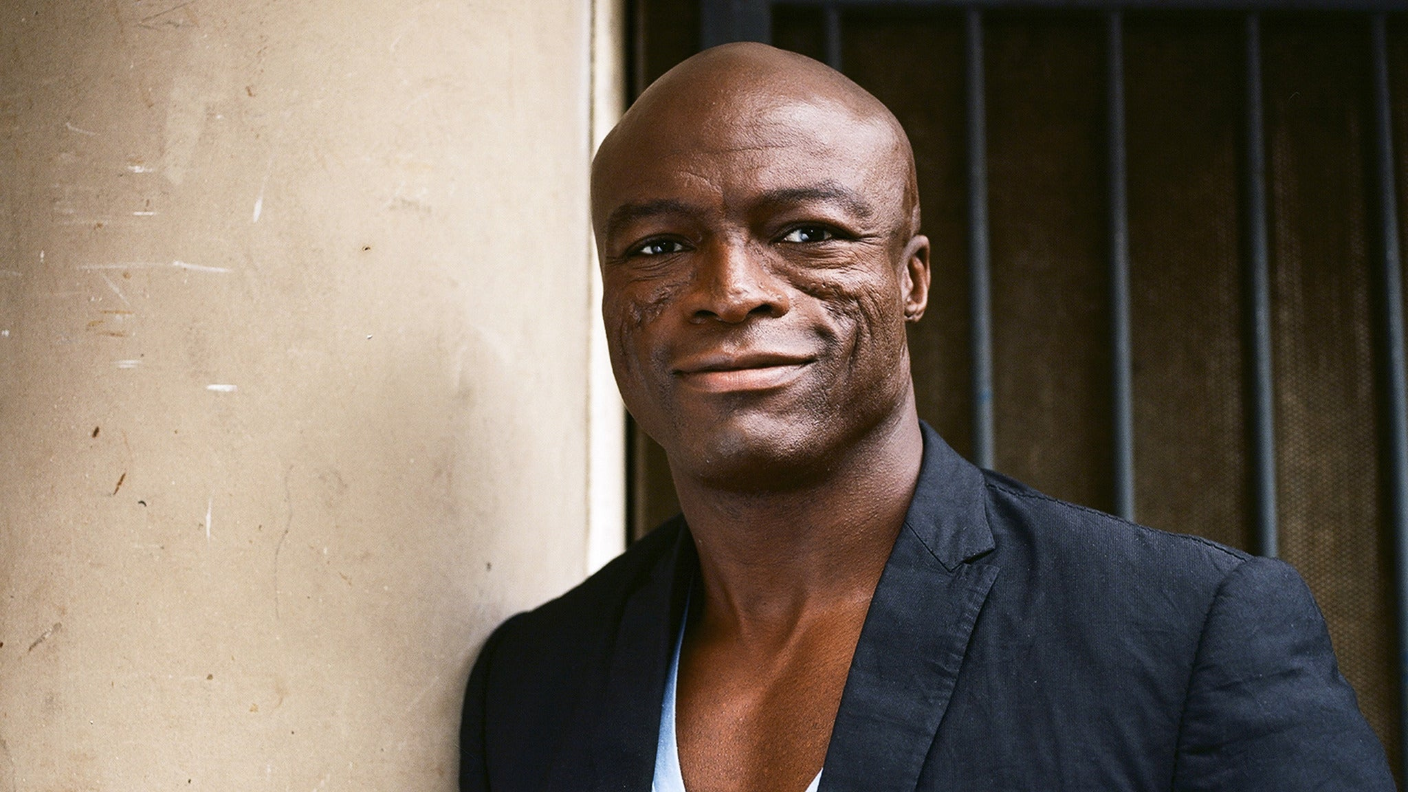 Seal August 26 2017 At Live At The Garden Memphis Botanic Garden In Memphis Tn 8 30pm