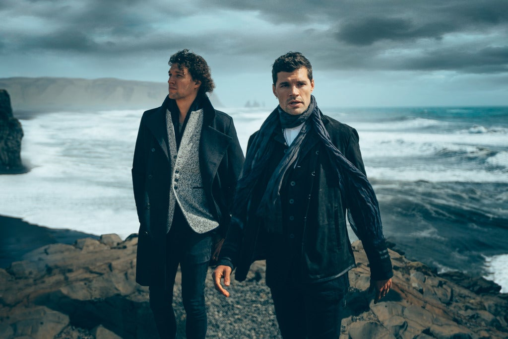 for KING & COUNTRY Burn The Ships Album Release Tour