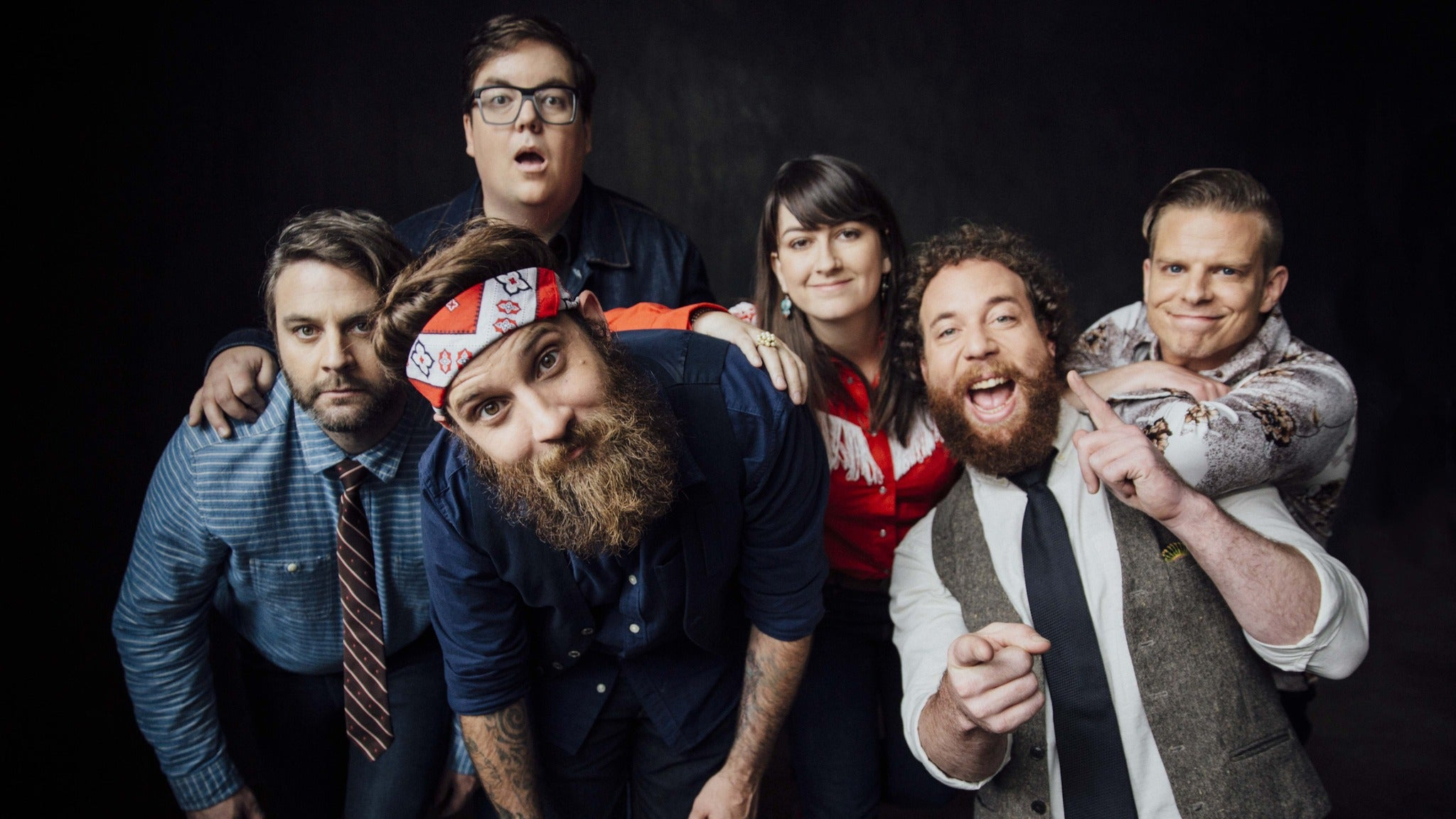 The Strumbellas - Rattlesnake Us Tour 2019 with Special Guest the Moth