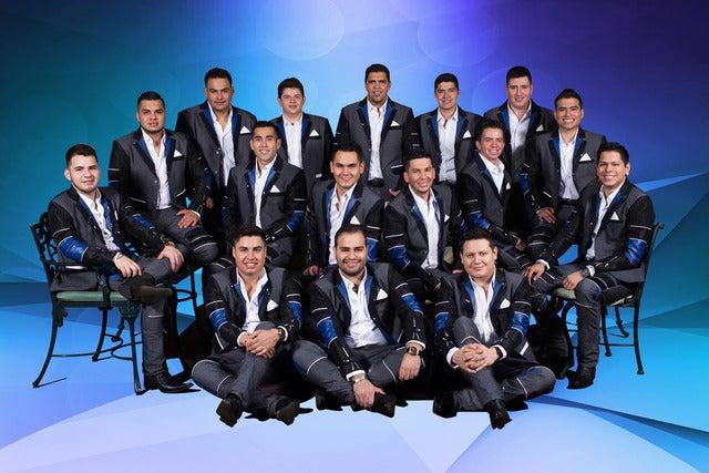 BANDA LOS RECODITOS | JARY FRANCO | LA FE NORTEÑA - Noche de Banda Norteño y Mariachi