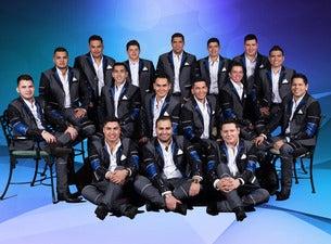 Banda Los Recoditos - Ulices Chaidez - Lenin Ramirez