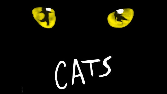 Cats (ny) | New York, NY | Neil Simon Theatre | December 9, 2017