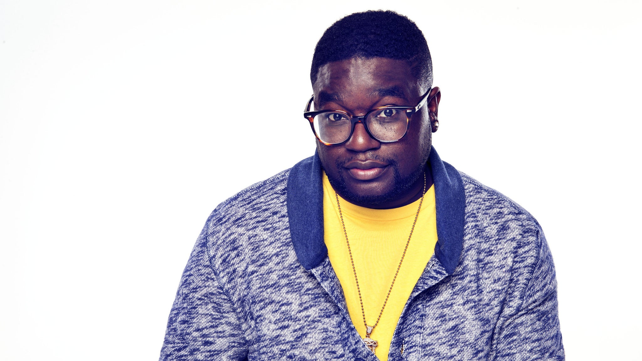 Lil Rel Howery at Punch Line Comedy Club - Sacramento