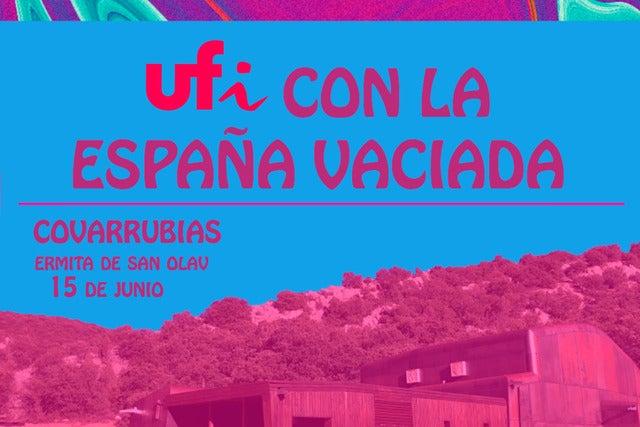 UFi con la España Vaciada