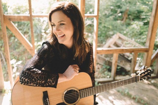 """Lori McKenna """"The Two Birds Tour"""""""