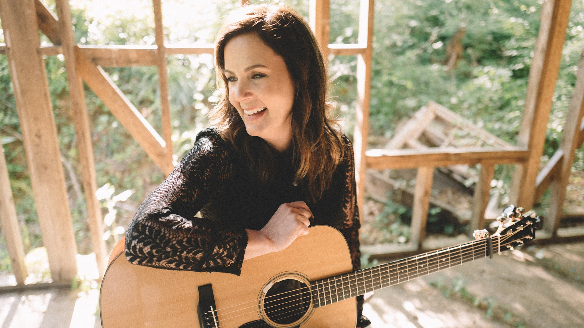 Lori McKenna at Port City Music Hall