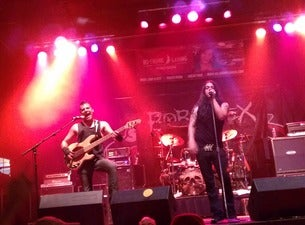 Cornstock Day 2-Bobaflex and Caroline's Spine
