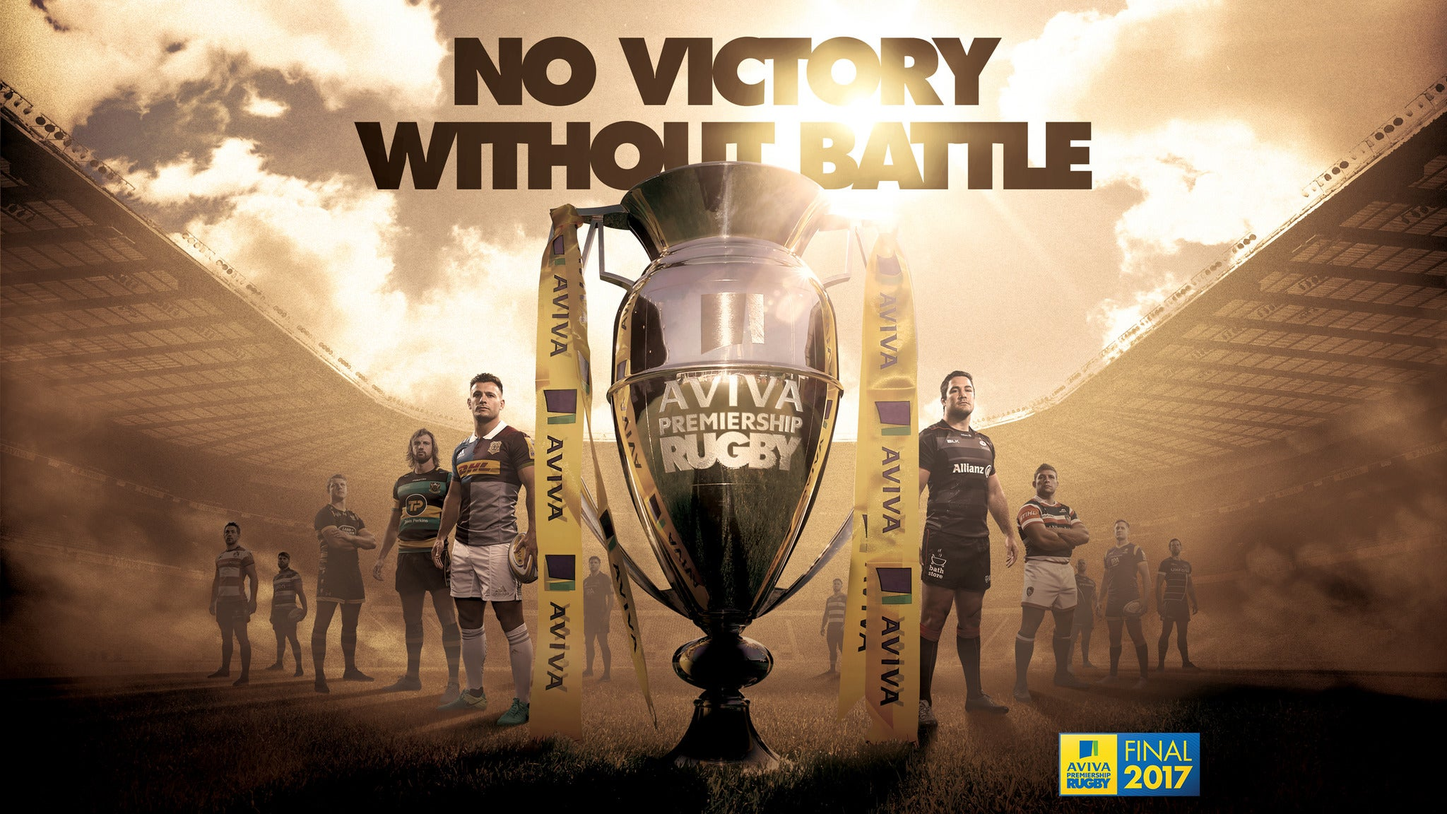 Premiership Rugby Final