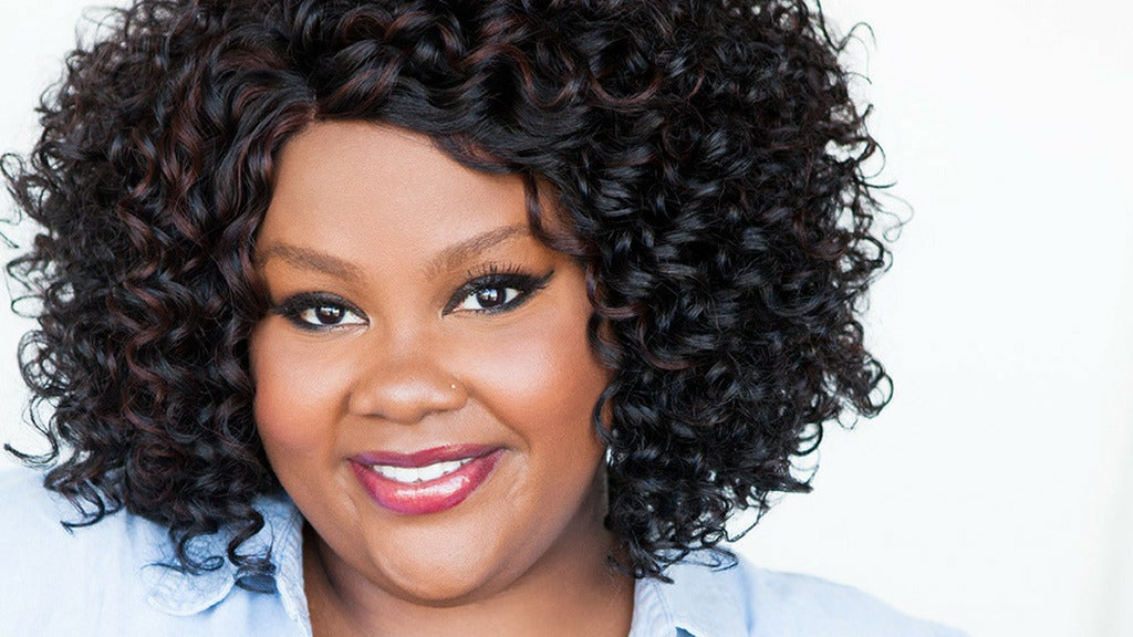 Hotels near Nicole Byer Events