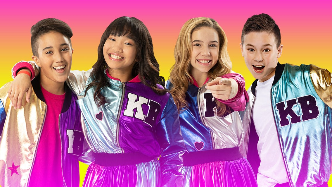 KIDZ BOP World Tour 2019