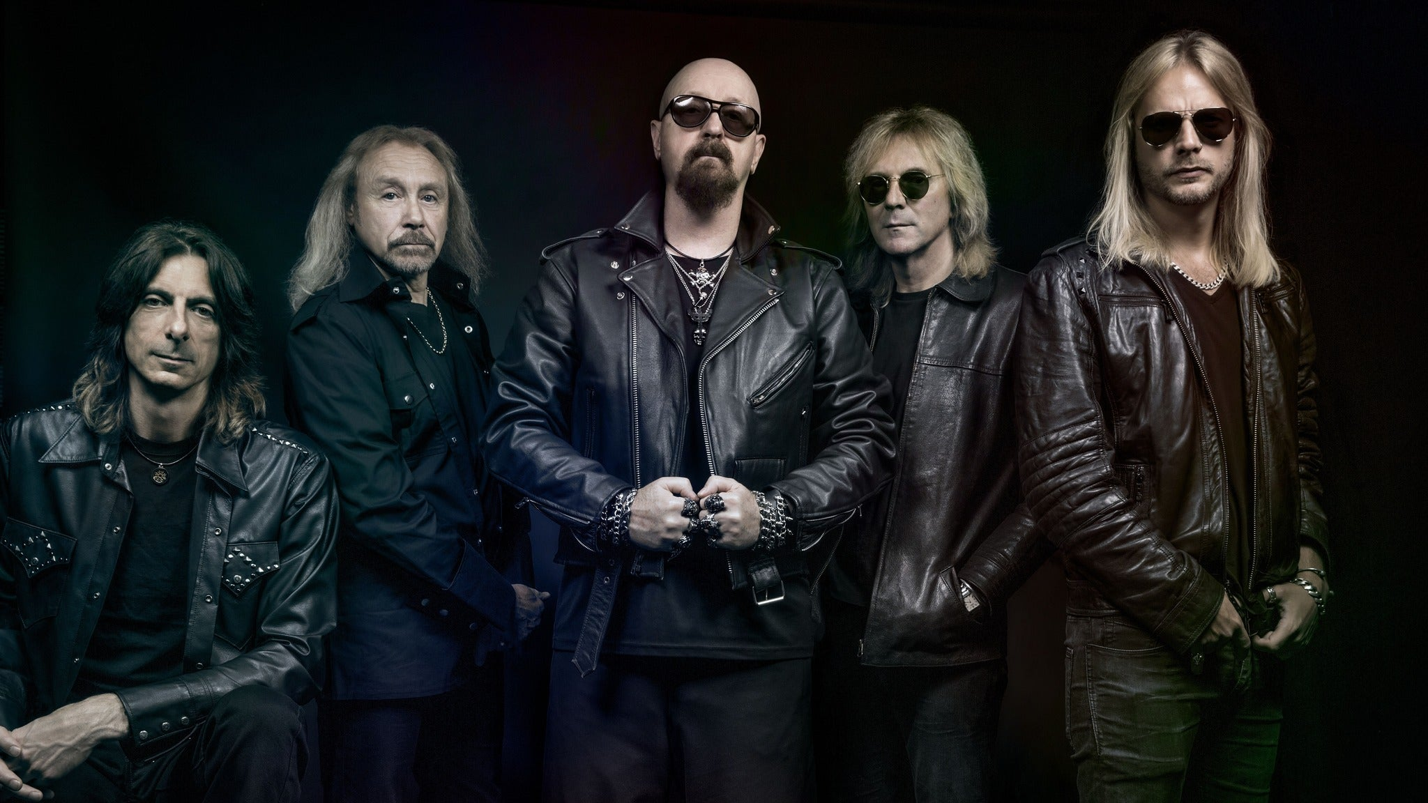 Judas Priest: Firepower 2018 at Freeman Coliseum