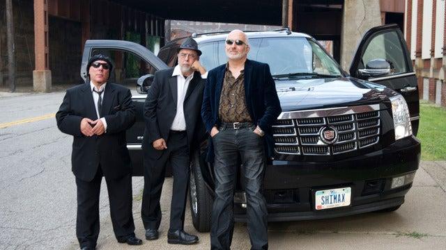 Gaetano Letizia & The Underworld Blues Band
