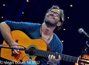 Al Di Meola VIP Soundcheck & Meet & Greet