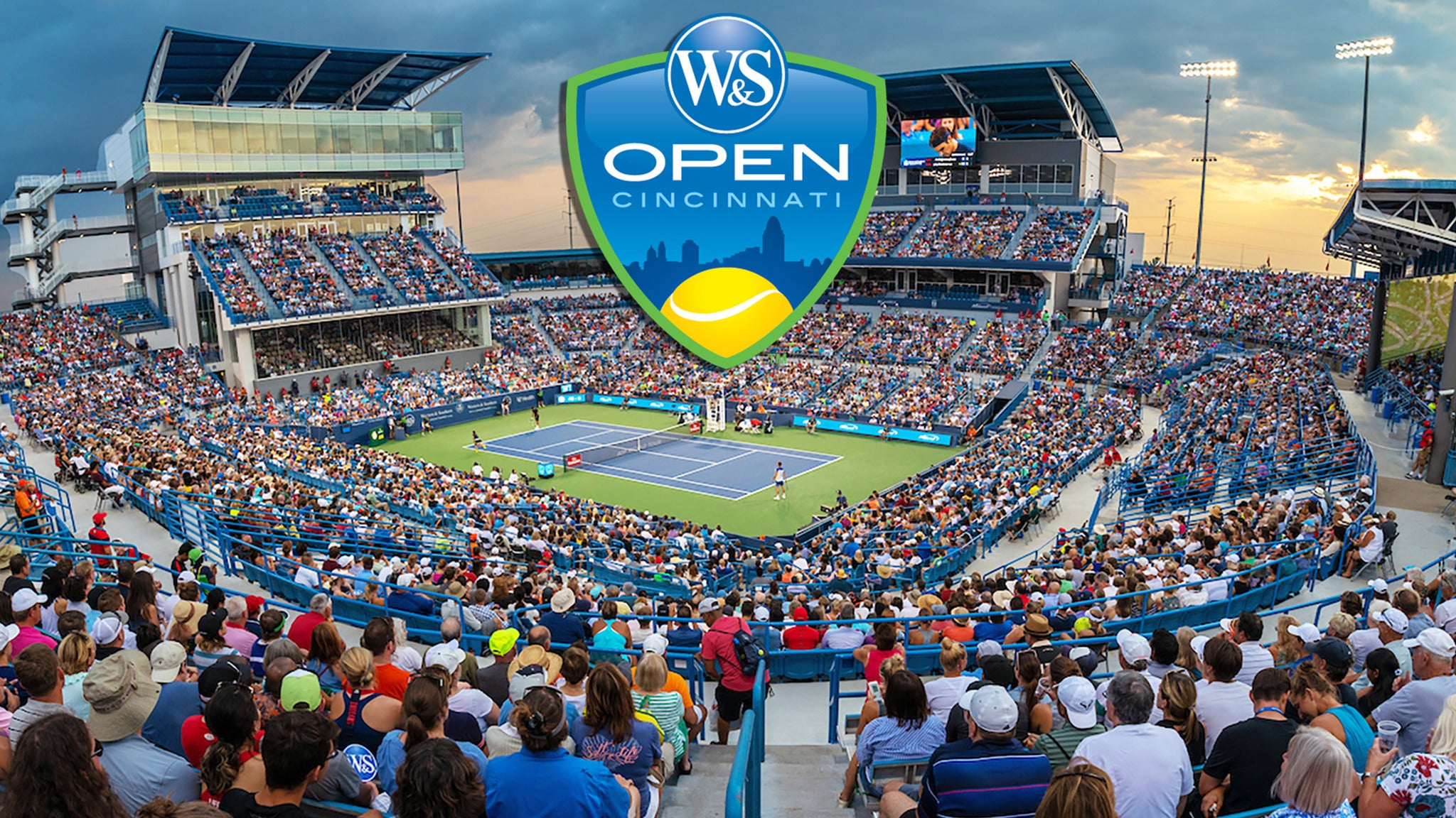 Western & Southern Open Session 2