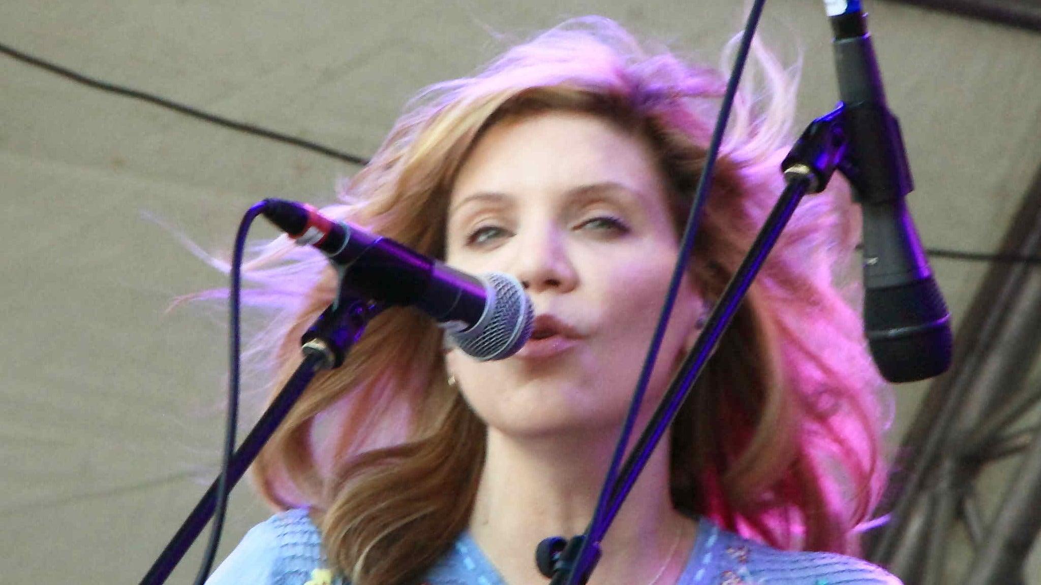 Alison Krauss at The Anthem - DC