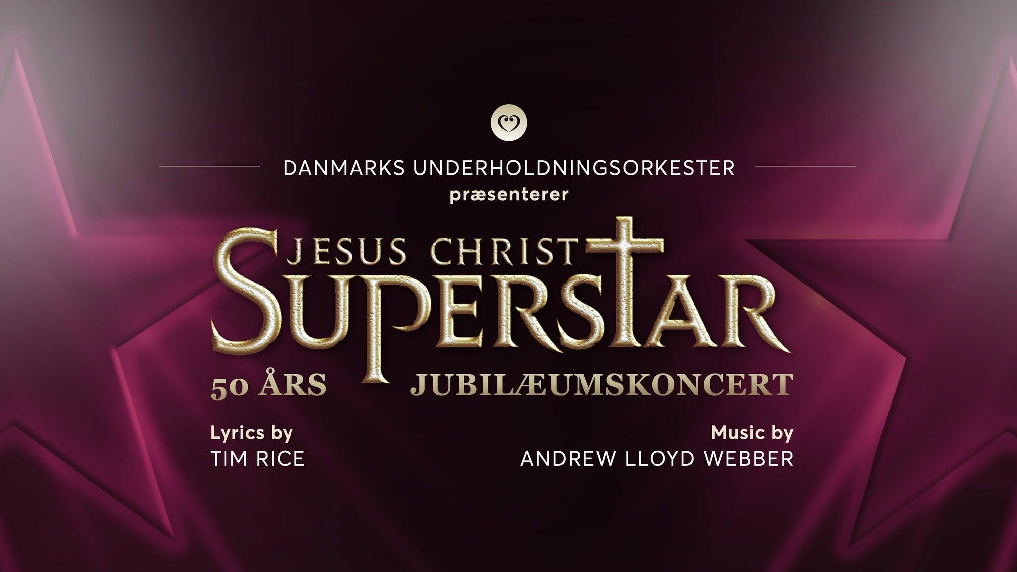 Jesus Christ Superstar at Peace Center