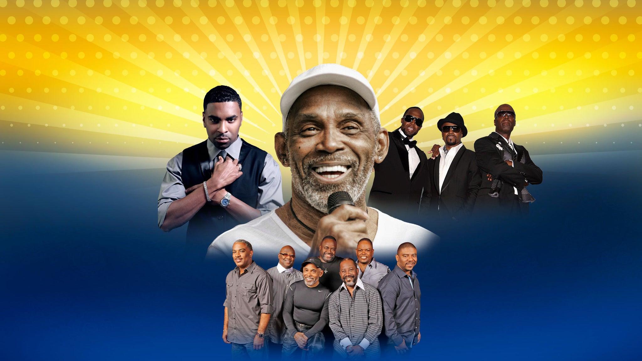 Greensboro Spring Fest at Greensboro Coliseum Complex