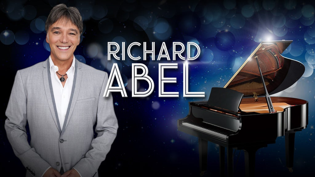 Hotels near Richard Abel Events