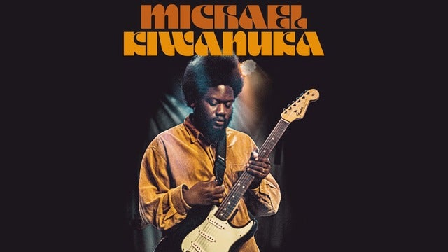 Michael Kiwanuka [Soul y Pop]
