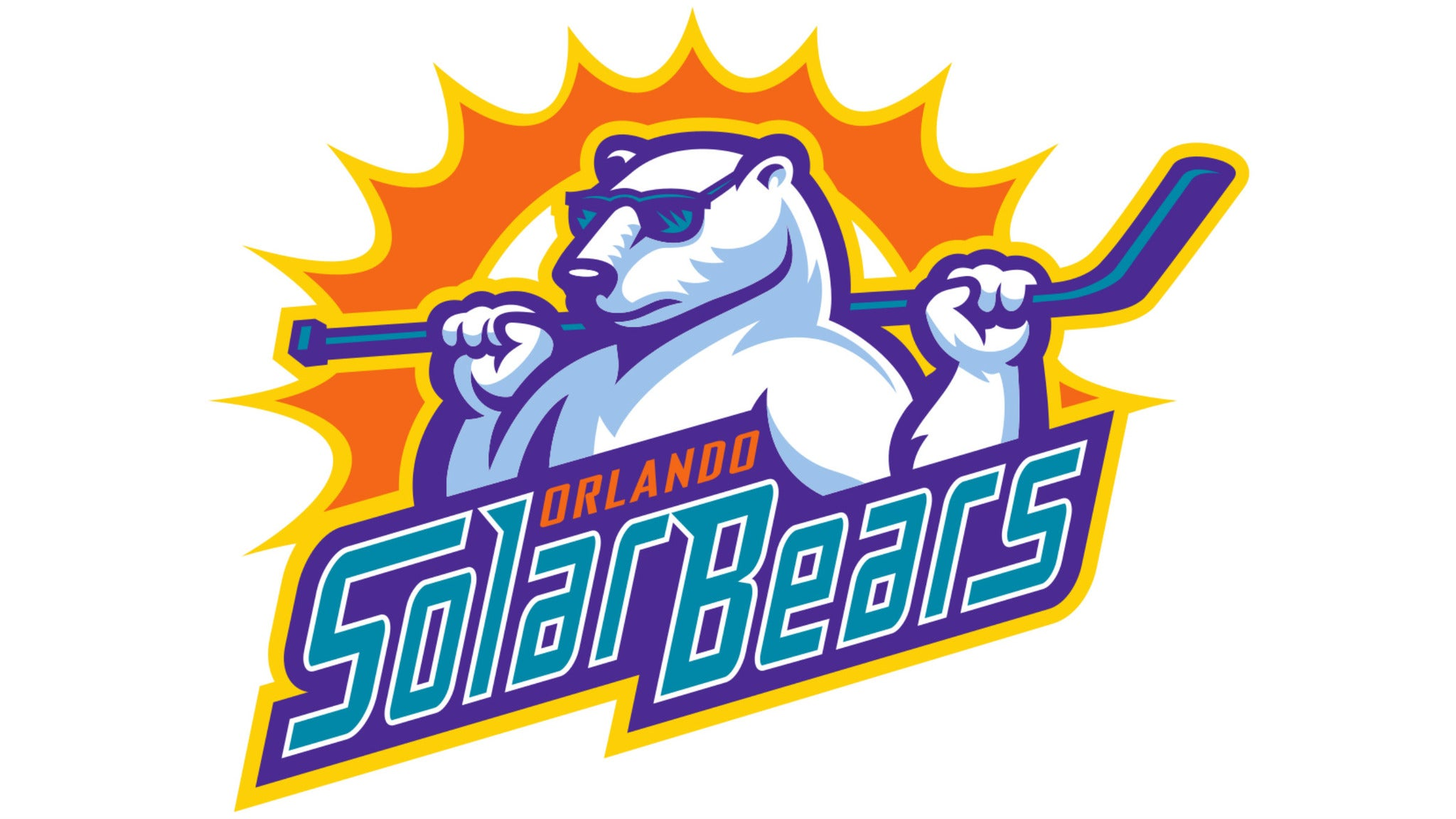 Orlando Solar Bears vs. Florida Everblades at Amway Center