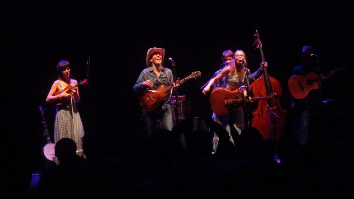 An Evening with David Rawlings at Tivoli Theatre