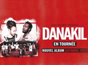 Danakil, 2021-03-13, Брюссель
